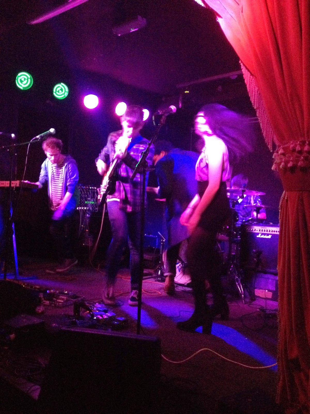 Segrasso band