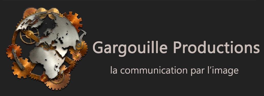 Gargouille Productions, video photo dupli flocage location Caen