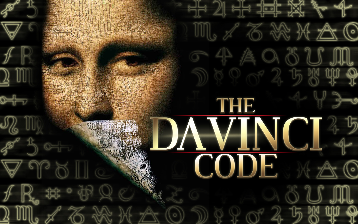 movie review the da vinci code The da vinci code is a bizarre novel about a scandal in the catholic church it was written by dan brown later, ron howard made it into a movie it was.