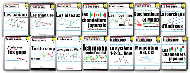EBOOKS ANALYSE TECHNIQUE TRADOSAURE