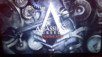 Assassins Creed Syndicate: the tour. Primeras impresiones 3