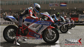 SBK Generations pc