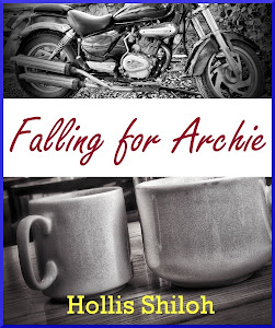 Falling for Archie, by Hollis Shiloh