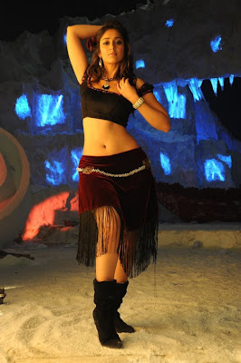 Ileana Shakti