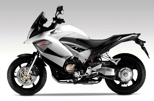 2012 Honda Crossrunner Vfr800x Review Motorcycle News