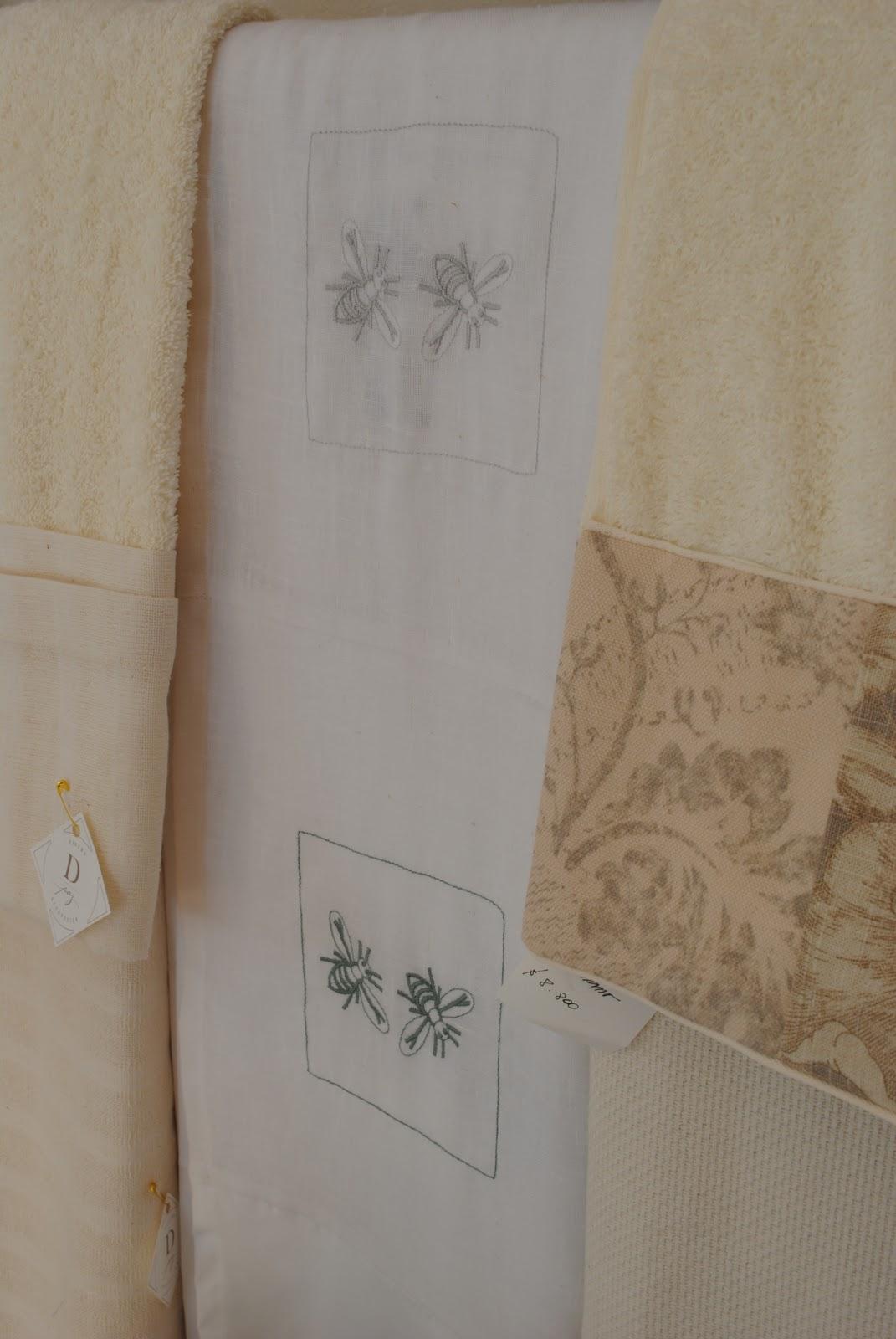 Paz montealegre decoraci n toallas cortinas de ba o for Cortinas y accesorios para banos