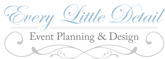 Every Little Detail Event Planning and Design