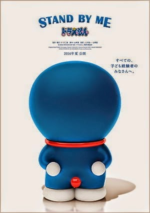 Download Film Doraemon Stand By Me (2014) 3D Bluray Subtitle Indonesia