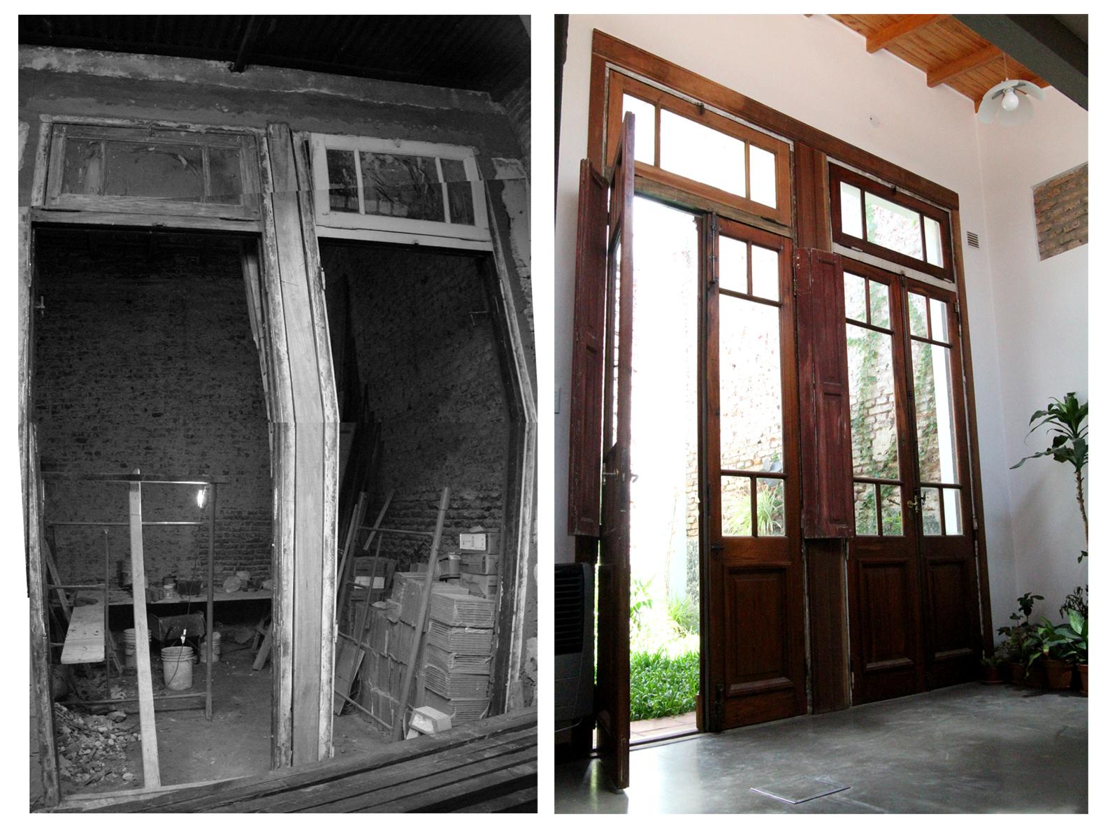 Reformas De Casas Antiguas Gallery Of Casa Antigua Para Reformar  ~ Reformas De Casas Antiguas Antes Y Despues