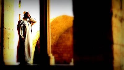Bilal Meratapi Kewafatan Rasulullah SAW