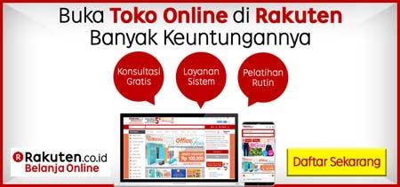 Nomor Call Center CS Rakuten Indonesia