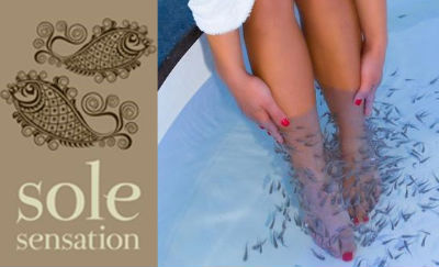Neptune in pisces 2011 fish pedicure the astrology place for Fish pedicure before and after