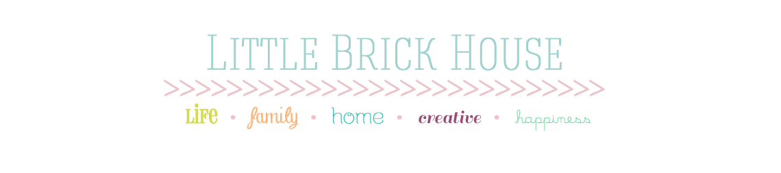 Little Brick House