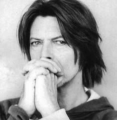 Frases famosas de David Bowie