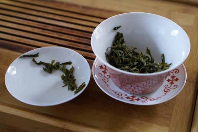 zhong en porcelaine