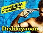 Watch Hindi Movie Dishkiyaoon Online