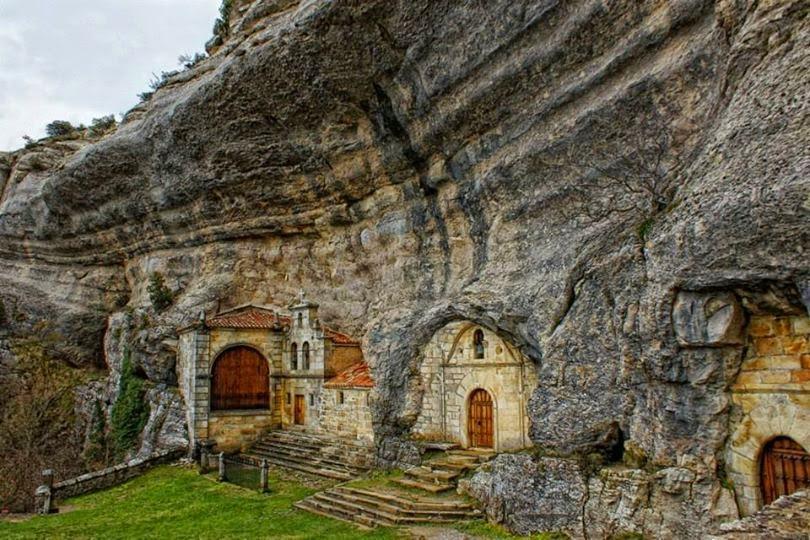 Ermita de San Bernabé - Burgos (Spagna)