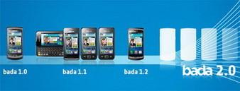Samsung bada OS 2.0 details at MWC