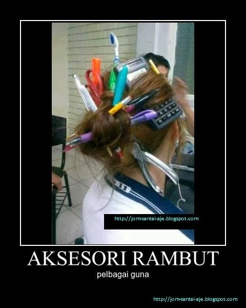 AKSESORI RAMBUT