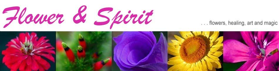 Flower & Spirit