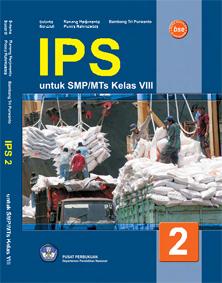 Ips Terpadu Smp Kelas Viii