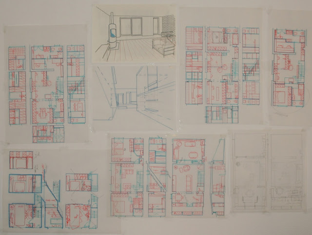 schizzi progettuali design sketches 01