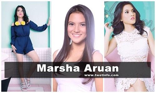 Marsha Aruan