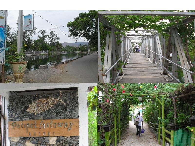 Potipot Zambales Resort Potipot Gateway Resort