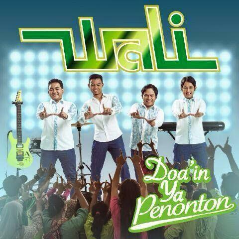 kunci gitar dan lirik lagu Wali Jamin Rasaku