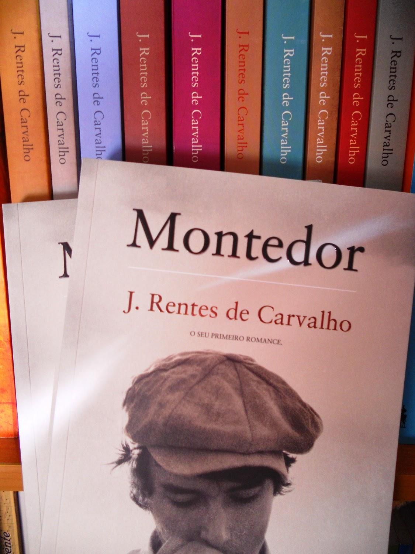 Obra Completa Rentes de Carvalho Montedor