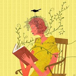 ser a ler