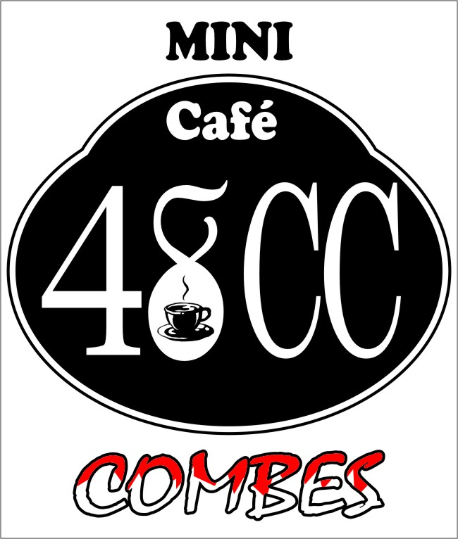 Cafe Combes 48