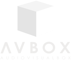 Audiovisualbox