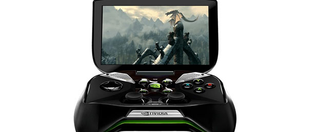 NVIDIA Shield Shipping July 31