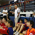 """Ξεκίνησε το Διεθνές σεμινάριο προπονητών """"Βριληττός 2013"""""""