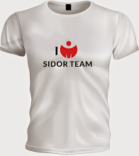 Sidor Team t-shirt