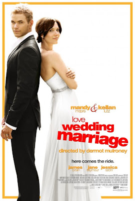 Watch Love, Wedding, Marriage 2011 BRRip Hollywood Movie Online | Love, Wedding, Marriage 2011 Hollywood Movie Poster