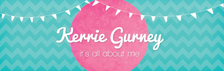 kerrie gurney [it&#39;s all about ME]