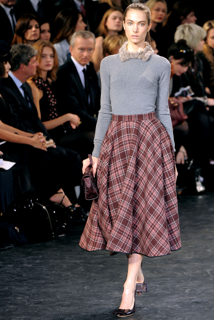 Louis Vuitton Fall/Winter 2010