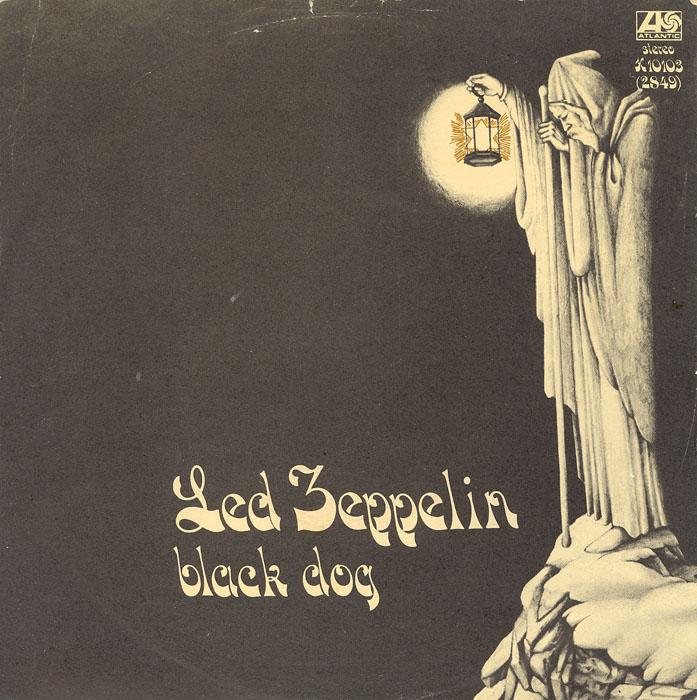 Black Dog Lyrics Meaning Led Zeppelin