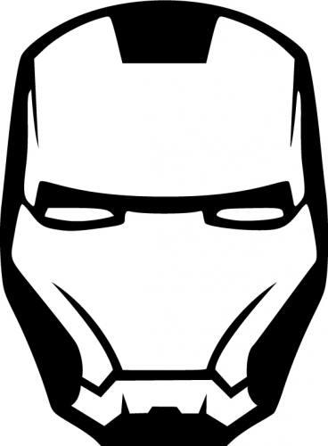 Dominio y el Renacimiento Proyecto para Halloween Ironman