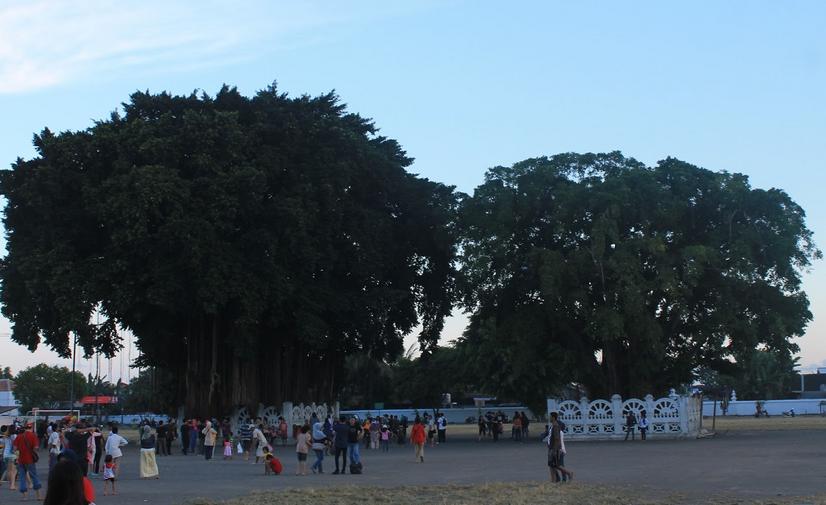 Alun-alun Kidul