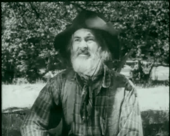 Forgotten actors george 39 gabby 39 hayes for Gabby hayes