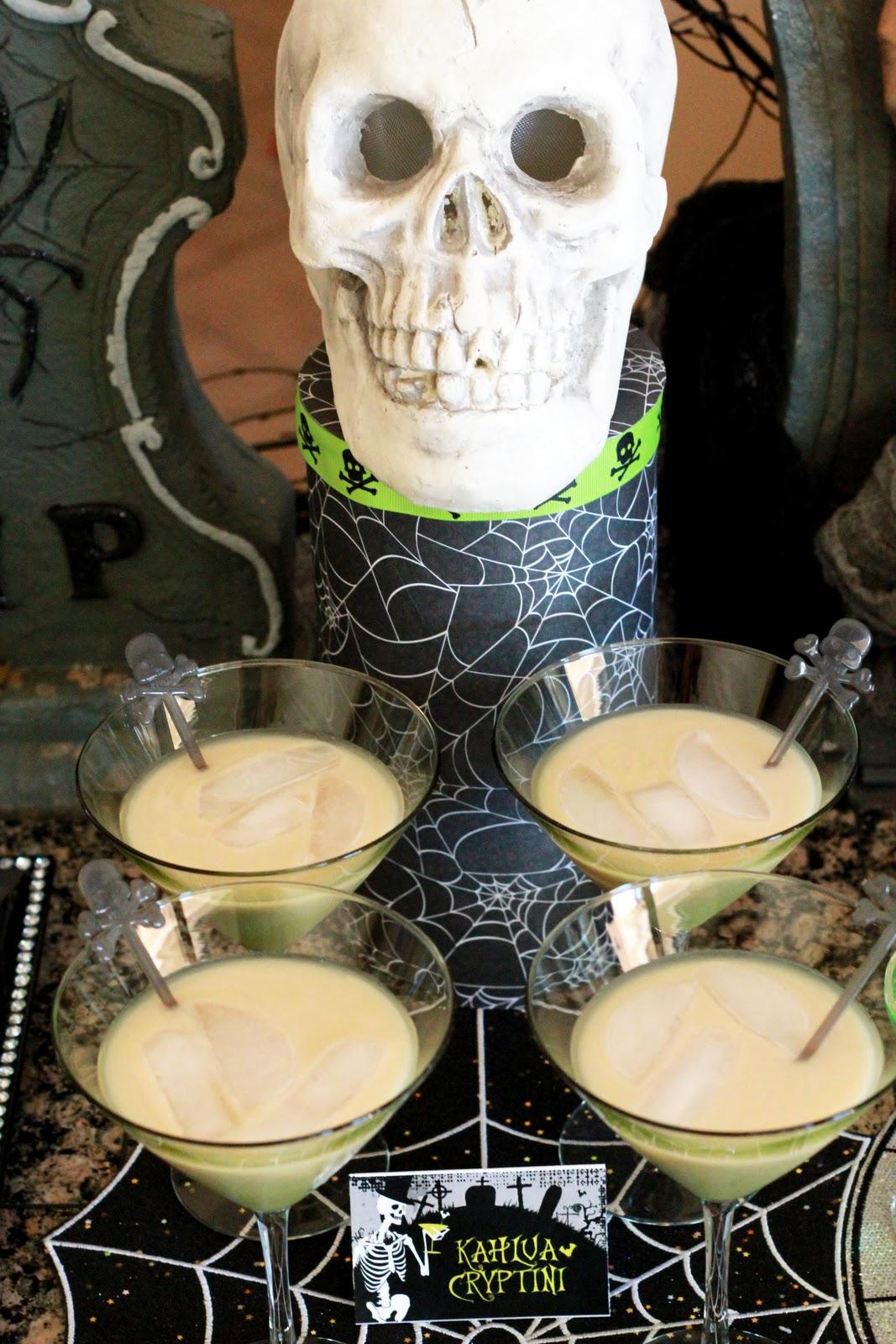 Halloween Party Decoration Ideas Adults - klejonka