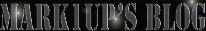 Mark1ups blog