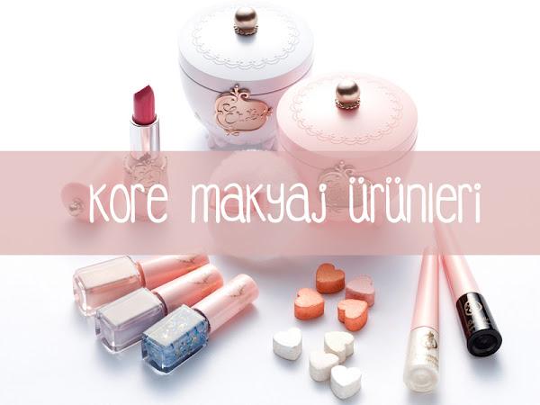 Kore Güzellik Ürünlerini Nereden Alabiliriz?