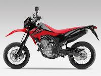 Gambar Motor 2014 Honda CRF250M picture-1