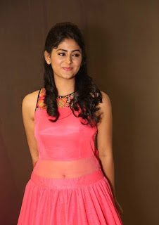 Palak Lalwani at Abbayitho Ammayi Movie Audio Launch Pictures 8.jpg
