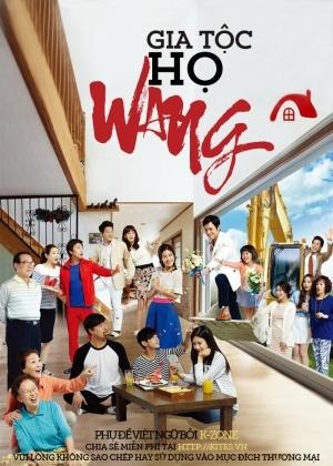 Gia Tộc Họ Wang - The Wang Family (2014)