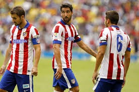 Atlético Madrid enfrenta a Getafe